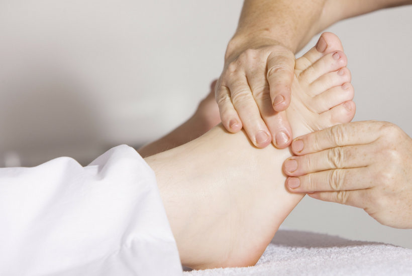 How To Drape Your Massage Clients